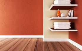 Чем красить стены в квартире