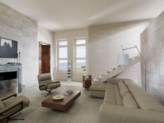 Керамическая плитка, керамогранит или натуральный камень: советуют профессионалы