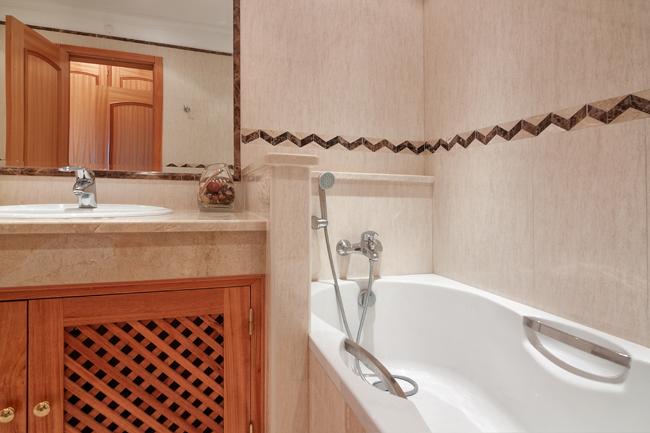Пять этапов ремонта ванной комнаты