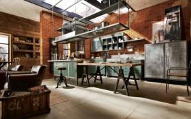 Апартаменты в стиле лофт: плюсы и минусы