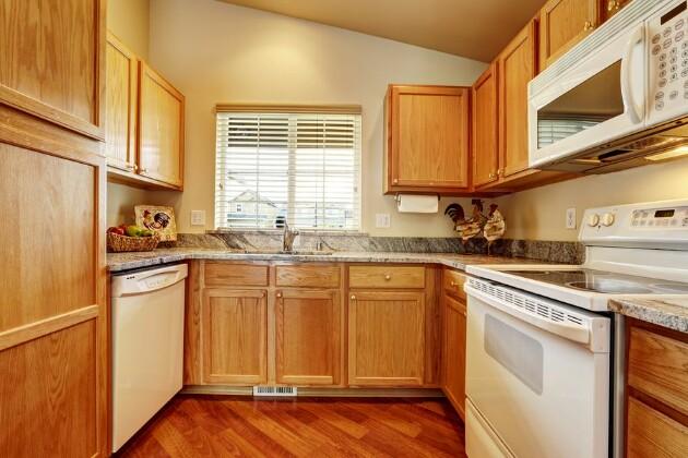Как выбрать кухню для большой и маленькой квартиры
