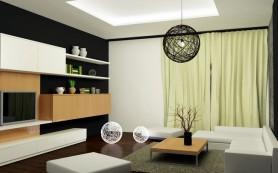 Как сделать гостиную стильной, модной и функциональной