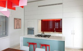 5 простых идей для украшения кухонных стен