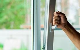 Пластиковые окна: устраняем мелкие неприятности