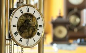 Хранители времени: часы в интерьере