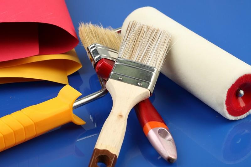 Ученые утверждают: ремонт опасен для здоровья самих мастеров и домочадцев