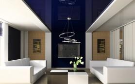 Свет на натяжном потолке: все «да» и «нет»
