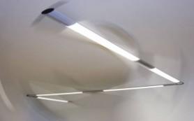 Интересные сведения о потолочных люминесцентных светильниках