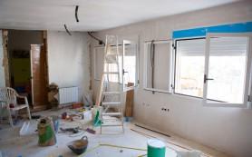 Начинаем ремонт: строим планы, назначаем этапы