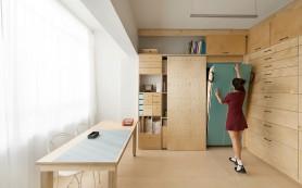 Мал, да удал: какие функциональные решения идеальны для малогабаритных квартир?