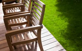 Натуральные компоненты в защитных пропитках для древесины: природа сама о себе заботится