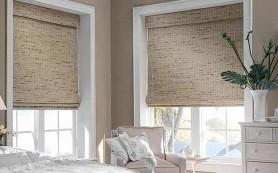 Что такое римские шторы и для чего они нужны?
