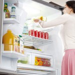 Холодильники с двумя компрессорами