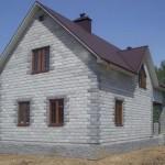 Специфика строительства и проектирования домов из пено или газобетона