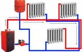 Какая система отопления лучше: однотрубная или коллекторная?