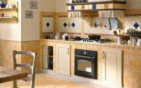 Ремонт на кухне: выбираем материалы