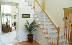 Лестница в доме: собрание заблуждений