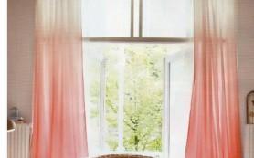 Мнение дизайнера: 10 тенденций в дизайне штор