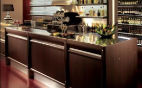 Выбор барной стойки