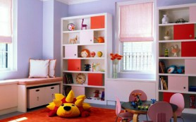 Практичные советы по хранению детских игрушек