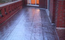 Что нужно сделать на открытом балконе до прихода холодов: 6 важных шагов