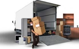 Как организовать мгновенный переезд?