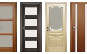 Межкомнатные двери. Советы по выбору