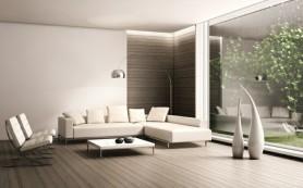 Выбираем белую мебель в гостиную