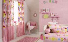 Как правильно выбрать обои для детской комнаты?