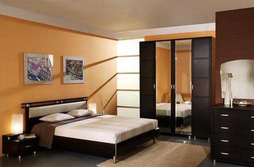 Эргономика спальни: что нужно учесть при расстановке мебели