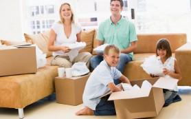 Основные принципы переезда: особенности