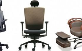 Статья о том, как правильно выбрать кресло для офиса