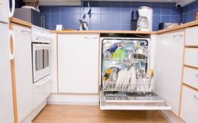 Как правильно выбрать посудомоечную машину