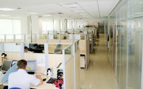 Офисные перегородки от компании «СтилОфис»