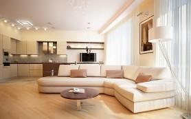Комфорт и невероятная красота – лучшая квартира мечты с ЖК «Аквамарин»