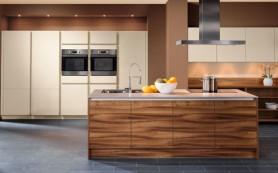 Создайте свою идеальную кухню