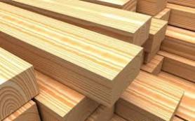 Характеристика древесины как строительного материала
