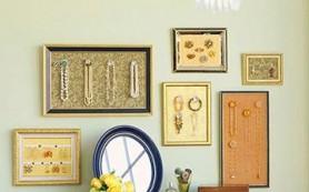 Простые и доступные идеи декора стен