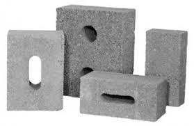 Бетон. Каким бывает бетон?