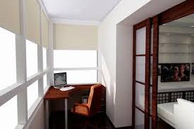 Ремонт и утепление лоджий и балконов