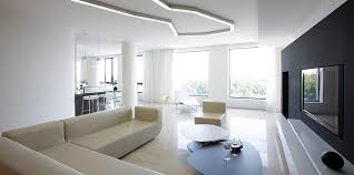 Дизайн интерьера: минимализм