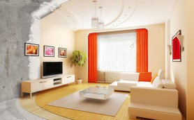 Ремонт квартиры. Как утеплить квартиру в зимний период
