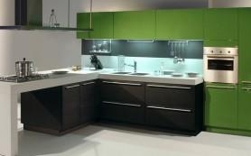 Как проектировать кухню
