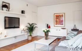 Эргономика типовой квартиры