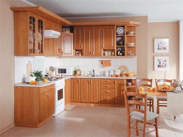 С чего начать ремонт кухни. 20 ошибок при ремонте