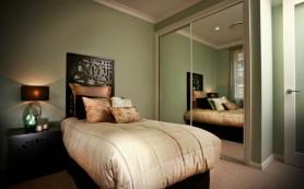 Использование зеркал для декорирования домашнего интерьера