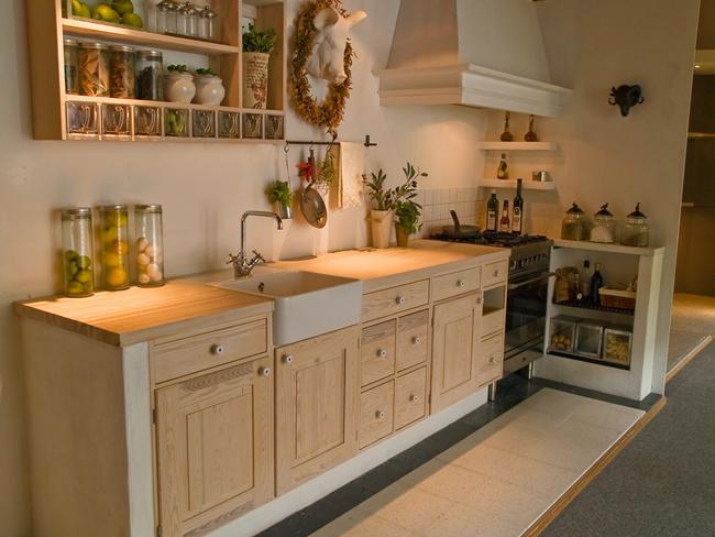 Ремонт кухни — пошаговая инструкция