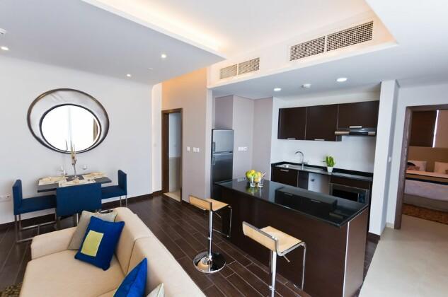 Малогабаритная квартира — делаем пространство более воздушным