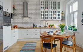 10 самых распространенных ошибок в оформлении кухни