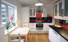 Ремонт на кухне: советы